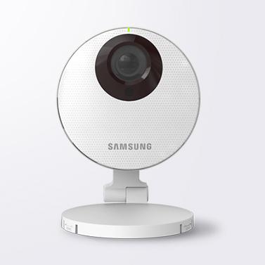 Samsung smartcam hd pro 1080p full hd wifi camera snh p6410bn new